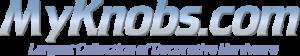 MyKnobs.com Decorative Hardware