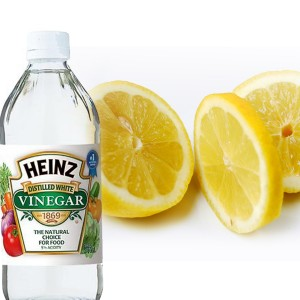 vinegar_lemon